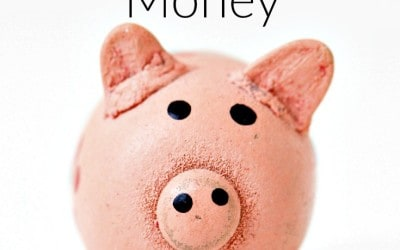 Teaching Your Teen about Money