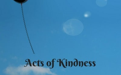 International Day of Peace Acts of Kindness