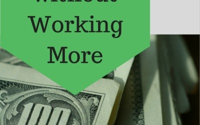 Save More Without Working More