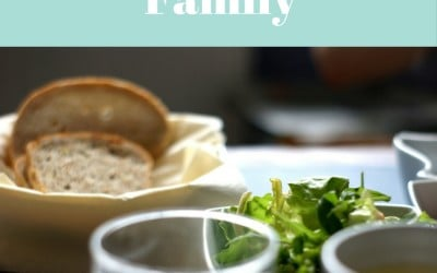 How to Save on Meals for a Large Family