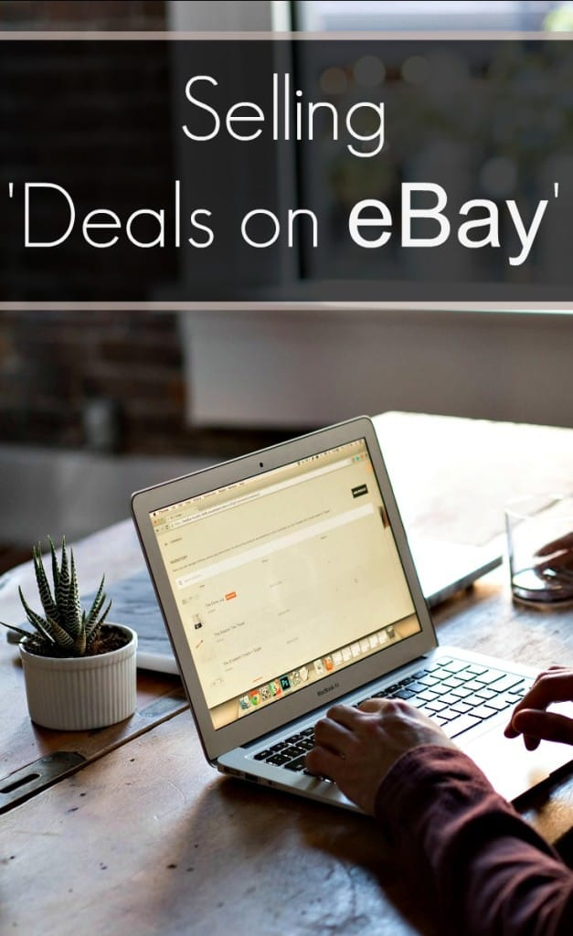 how to find and sell great deals on ebay that everyone wants