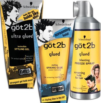 """Got2bFREE at Walgreens """" got2b""""  Check It Out!  (hint, great Easter basket idea."""
