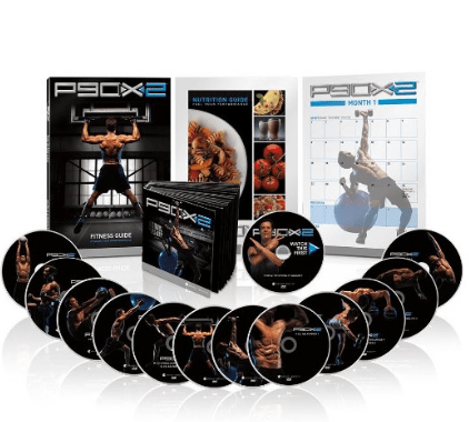 P90X2 Basic Kit Just $45.99 TODAY ONLY!!