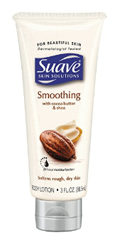 Suave Skin Solutions Body Lotion – $1.11 Shipped!