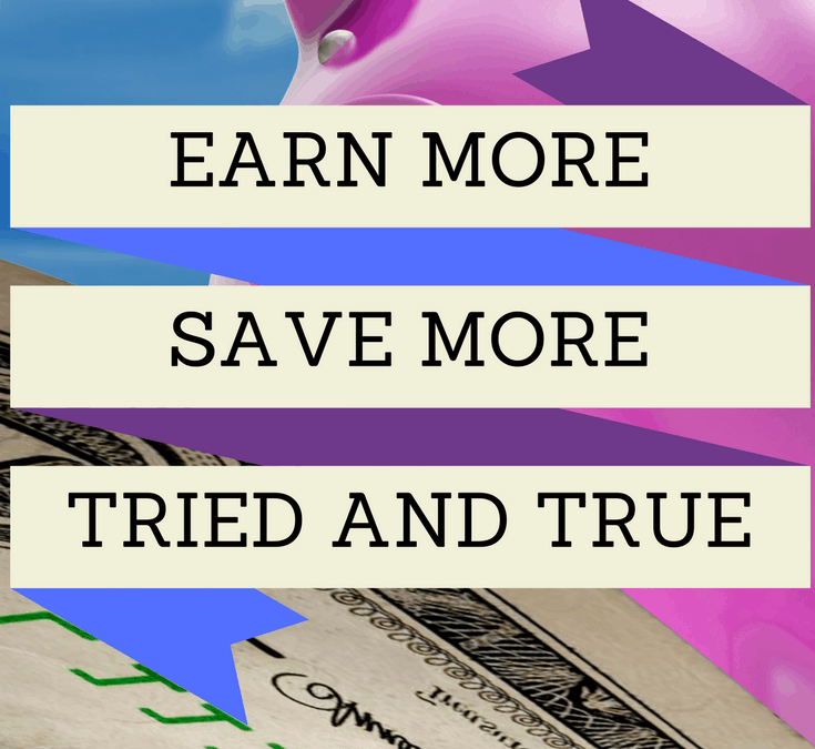 Inbox Dollars ~ Effortless Way to Earn & Save!